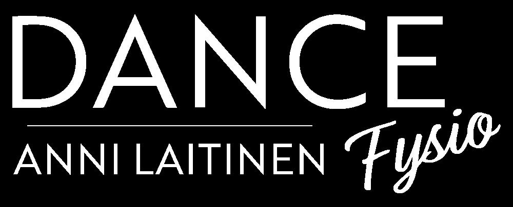 Dance Fysio Anni Laitinen